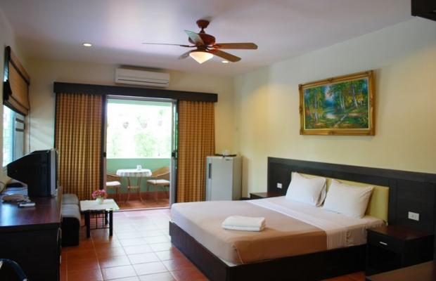 фото Jomtien Morningstar Guesthouse изображение №30