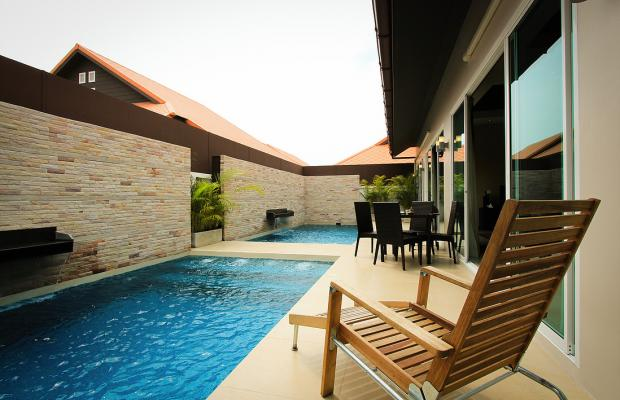 фото The Ville Jomtien Pool Villa изображение №130