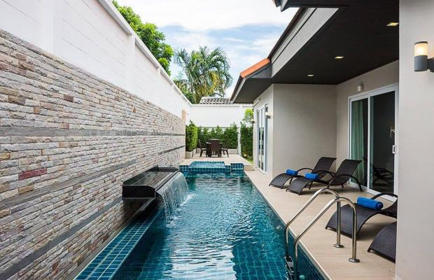 фотографии The Ville Jomtien Pool Villa изображение №4