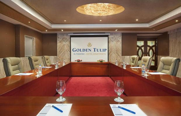 фото отеля  Golden Tulip Al Thanyah Hotel Apartments (ex. Comfort Inn Hotel Apartments) изображение №5