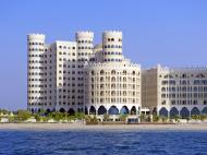 Al Hamra Palace Beach Resort, 5*