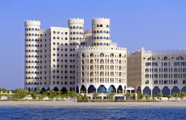 фото отеля Al Hamra Palace Beach Resort изображение №1