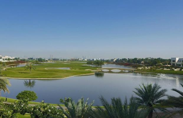 фото The Address Montgomerie Dubai изображение №6