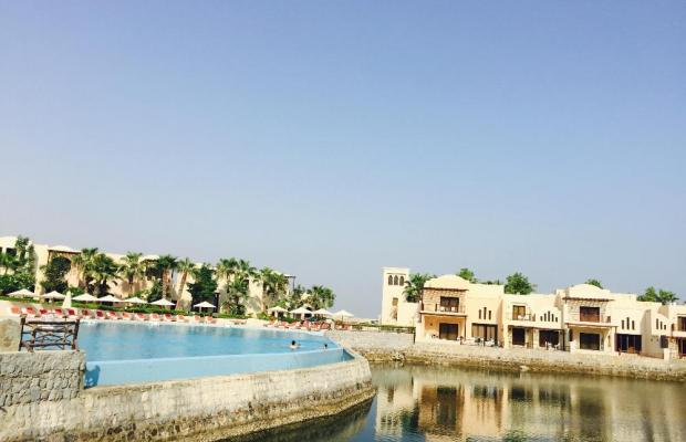 фотографии The Cove Rotana Resort изображение №20