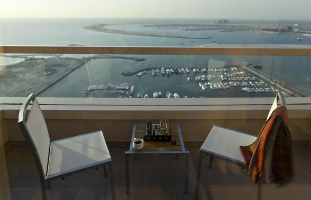 фотографии отеля Dubai Marriott Harbour Hotel & Suites изображение №11