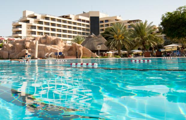 фотографии Danat Al Ain Resort (ex. InterContinental Al Ain) изображение №32