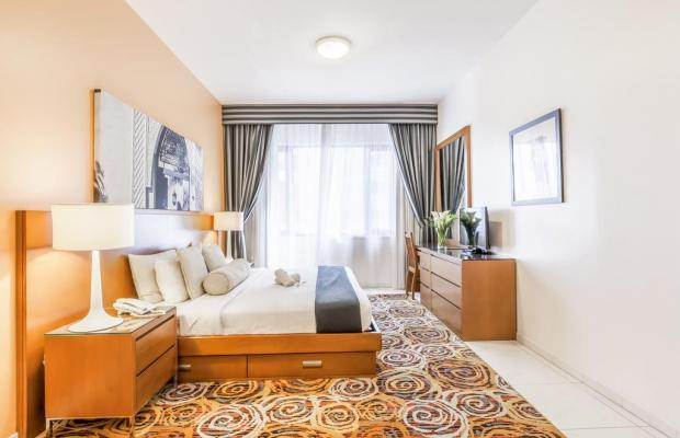 фото Golden Sands Hotel Apartments изображение №2