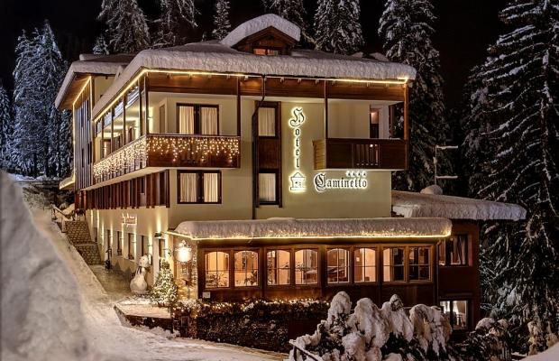 фотографии Caminetto hotel Folgarida изображение №4