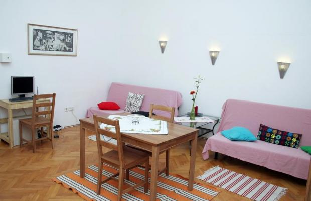 фото Alkotmany street Apartment изображение №18