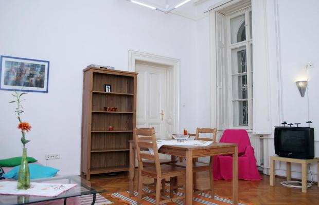 фото Alkotmany street Apartment изображение №14