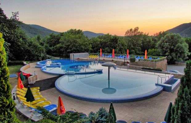 фотографии Thermal Hotel Visegrad изображение №36