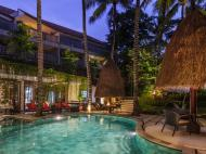 Kupu Kupu Jimbaran and Beach Club Spa by L'OCCITANE , 5*