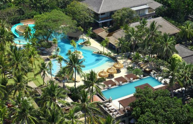 фотографии Bali Mandira Beach Resort & Spa изображение №36