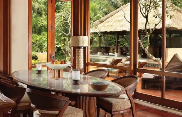 фотографии отеля Four Seasons Resort Bali at Sayan изображение №19