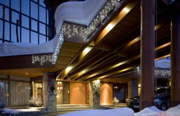фотографии Le Palace de Neiges (ex. Byblos Courchevel) изображение №28