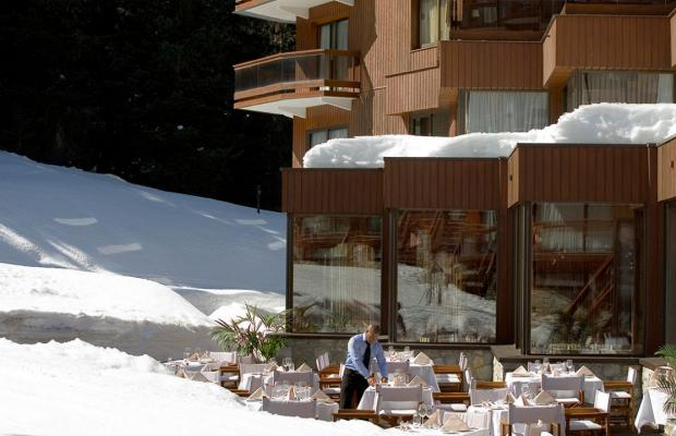 фотографии Le Palace de Neiges (ex. Byblos Courchevel) изображение №24