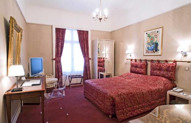 фото отеля Grand Hotel Bellevue - Grand Place (ex. Best Western Grand Hotel Bellevue) изображение №21