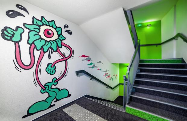 фото Ibis Styles Reims Centre (ex. Express by Holiday Inn Reims) изображение №2