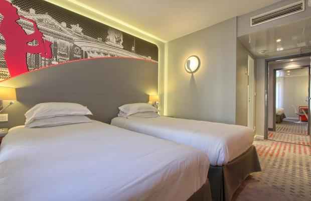 фото Timhotel Paris Place D'Italie (ех. Alliance Hotel Paris Place d'Italie, Holiday Inn Express Place d'Italie) изображение №14