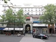 Best Western Ronceray Opéra, 3*