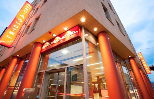 фото отеля Best Western Plus Amedia Graz изображение №9
