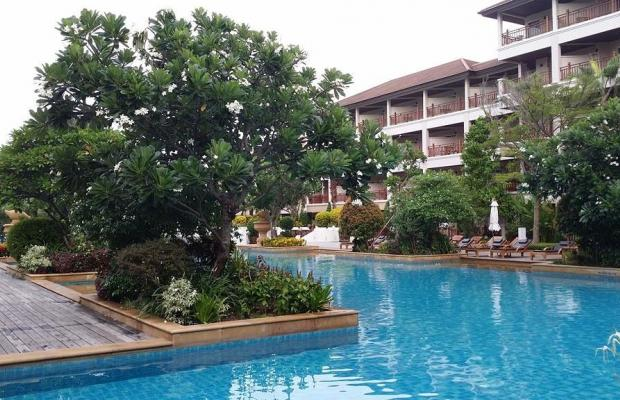 фотографии отеля The Heritage Pattaya Beach Resort (ex. Grand Heritage Beach Resort & Spa) изображение №43