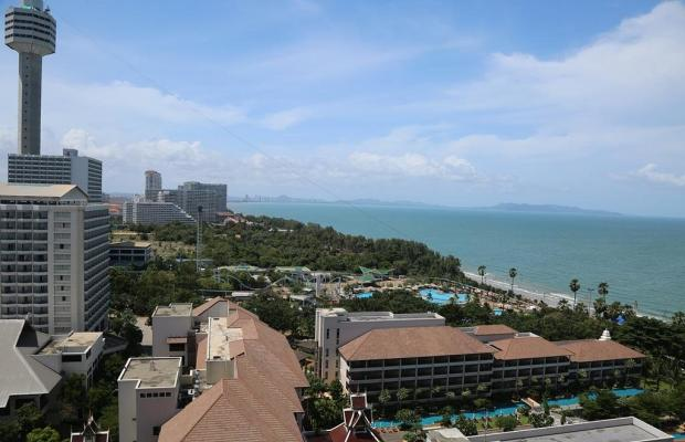 фото The Heritage Pattaya Beach Resort (ex. Grand Heritage Beach Resort & Spa) изображение №34