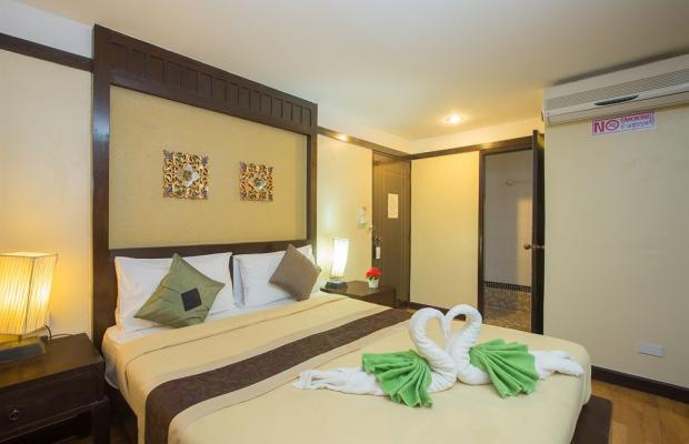 фото The Ocean Patong Hotel (ex.Nilly's Marina Inn; MyQxpress Patong; Quality Resort) изображение №30