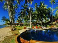 Lipa Lodge Beach Resort, 4*