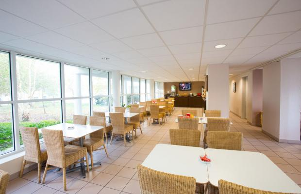 фотографии All Suites Appart Hotel Bordeaux-Merignac изображение №36