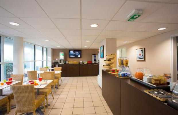 фото All Suites Appart Hotel Bordeaux-Merignac изображение №30