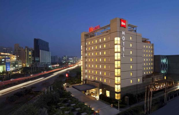 фотографии ibis Gurgaon Golf Course Road Hotel изображение №16