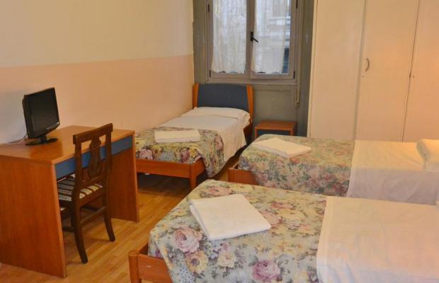 фото Hotel Central Station изображение №18