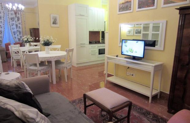 фотографии Temporary House - Via della Moscova изображение №8