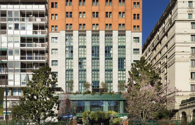 фото отеля ME Milan Il Duca изображение №53
