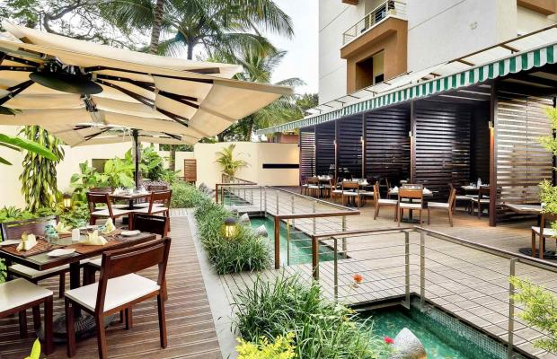фото Grand Mercure Bangalore изображение №42