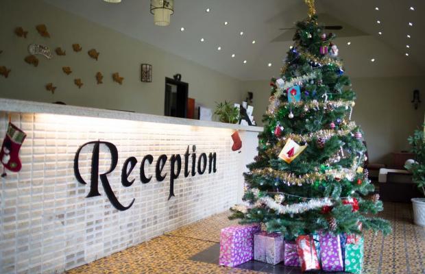 фотографии Hue Riverside Boutique Resort & Spa изображение №8