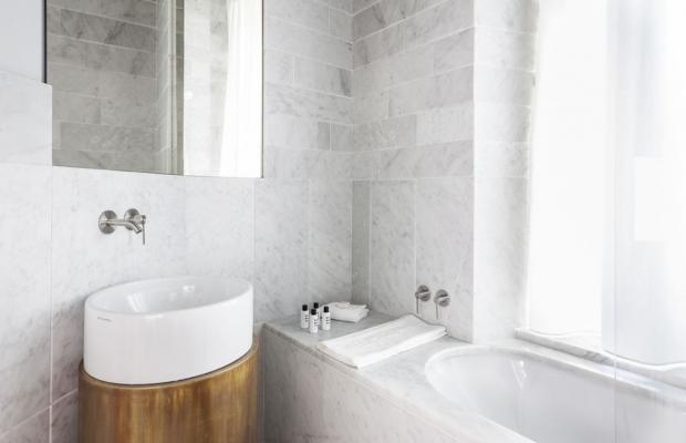фото отеля Senato Hotel Milano изображение №57