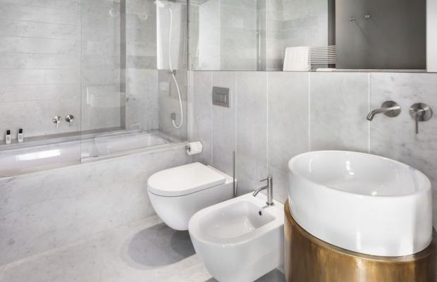 фотографии отеля Senato Hotel Milano изображение №27