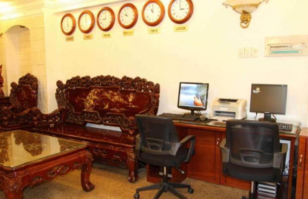 фотографии отеля Thien Tung Hotel изображение №35