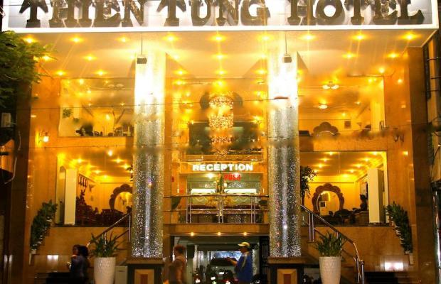фотографии отеля Thien Tung Hotel изображение №7