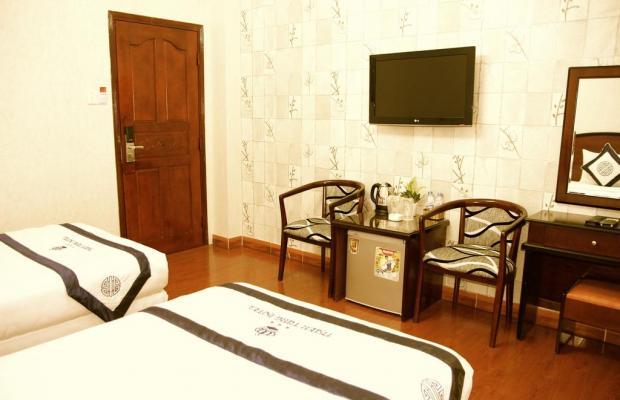 фото Thien Tung Hotel изображение №6