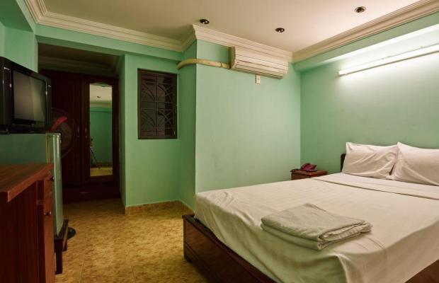 фотографии отеля Ha Vy Hotel изображение №27