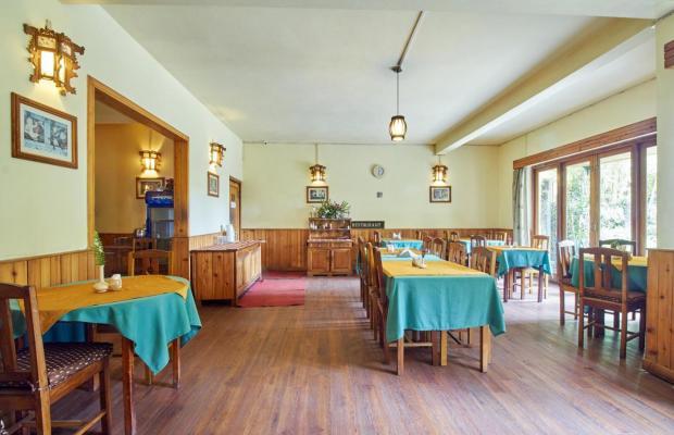 фотографии отеля Kalimpong Park Hotel изображение №19