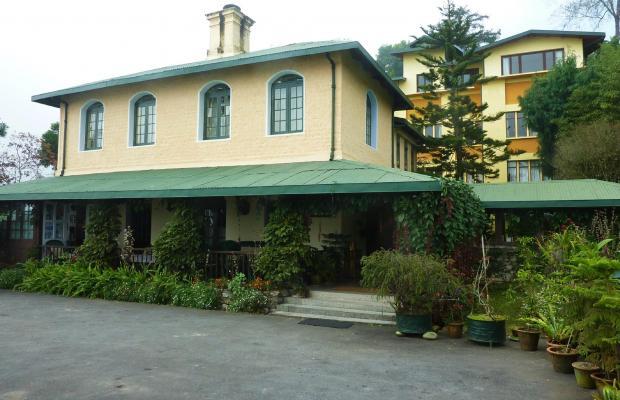 фотографии Kalimpong Park Hotel изображение №8