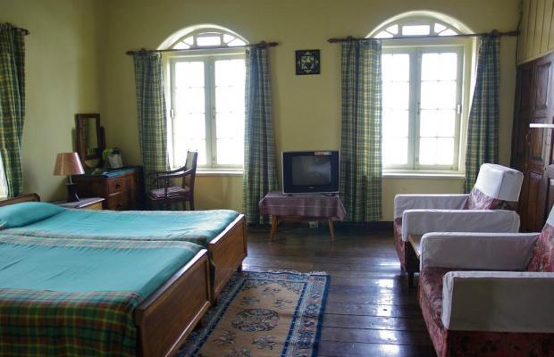 фотографии отеля Kalimpong Park Hotel изображение №7