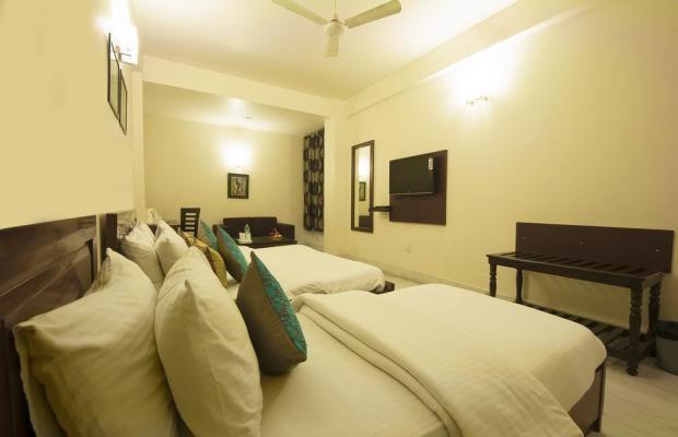 фотографии Hotel Shanti Villa изображение №4
