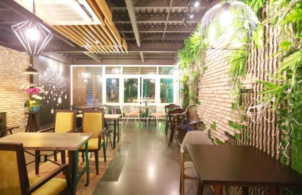 фотографии отеля Duc Vuong Hotel изображение №35