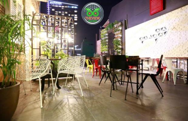фотографии Duc Vuong Hotel изображение №32