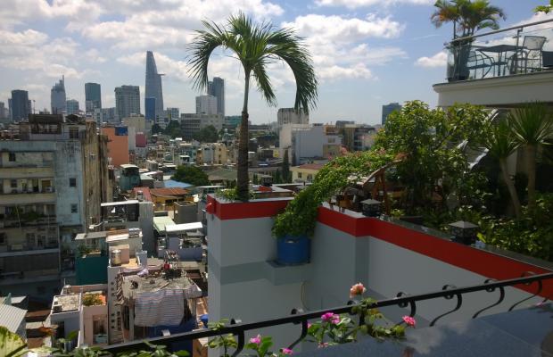 фотографии Duc Vuong Hotel изображение №4